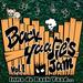 """ワタクシのレーベル""""BackYaadie"""" 初のコンピレーションアルバム""""BackYaadie's Jam vol.1"""" 遂に今日発売!どうぞよろしく!!"""